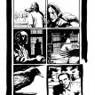 the Crow #8 page 9 %u20AC150
