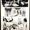Thanos Rising #3 page 4 by Simone Bianchi price %u20AC600